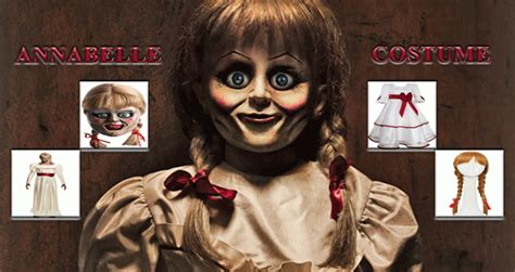 annabelle doll horror time to become real annabelle doll this find