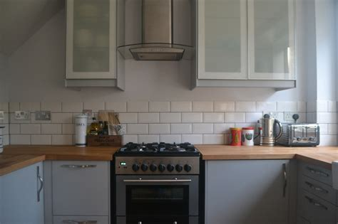 White Kitchen Appliances Coming Back kitchen renovation before during and after