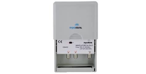 antenne tv 158 gbc elettronica