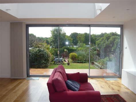 blinds for large patio doors sliding patio doors one way vertical blind