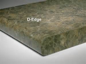 Laminate Countertop Edge Styles - laminate countertop edge style photos and cad drawings