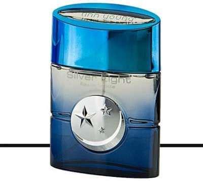 Parfum Silver Light ly003 gold mine