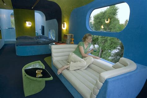 hotel everland the smallest hotels in the world eccentric hotels