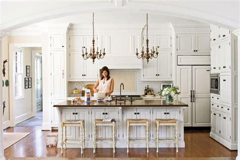 southern kitchen designs 53 best white kitchen designs decoholic