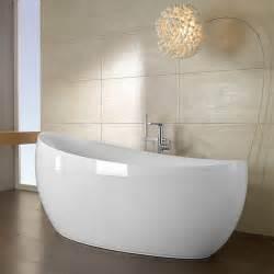 freistehende badewanne reuter villeroy boch aveo freistehende badewanne wei 223