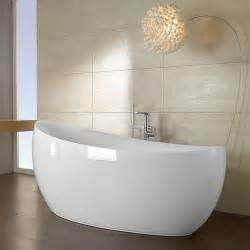 freistehende badewanne villeroy boch villeroy boch aveo freistehende badewanne wei 223