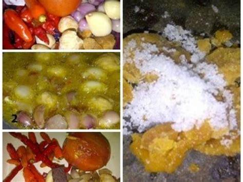 resep sambal pecel lele lamongan oleh siswaty elfin