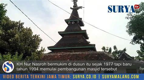 download mp3 adzan dengan cengkok jawa net jatim keunikan masjid batu peninggalan wali songo