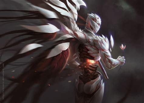 imagenes angeles oscuros wallpapers anime angeles oscuros buscar con google un