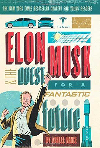 elon musk the lessons for success books 4 inspiring nonfiction books for readers