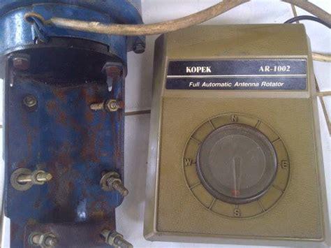 Jual Rotator Mobil dijual rotator kopek ar1002 swaradio