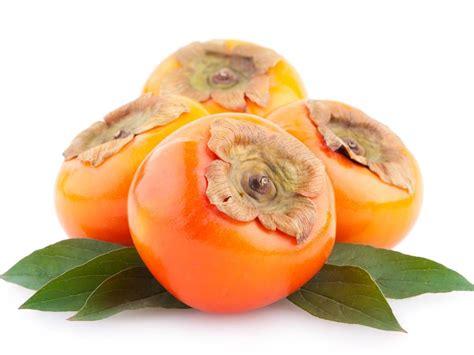 Keset Kaki Printing Fruits Berkualitas persimmon avocado salad with chili dusted shrimp thefitfork