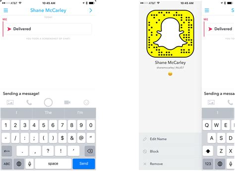 how to use the feed on snapchat imore