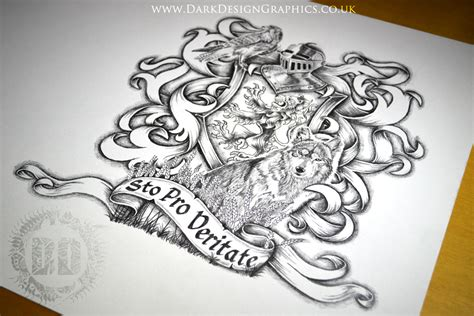 shield tattoo designs heraldic shield design design graphics