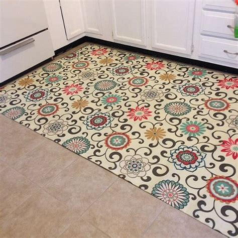 plastic floor mats for dining room beautiful farmhouse