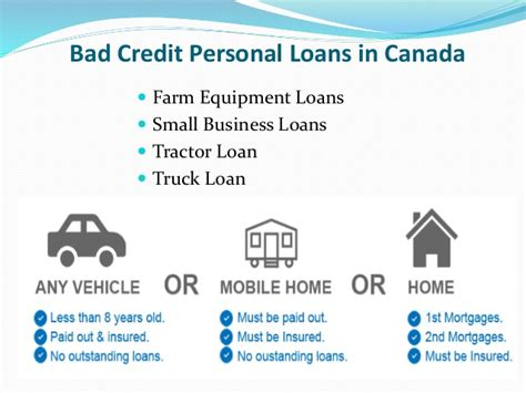 bad credit boat loans canada fastest way to get home equity loans in canada