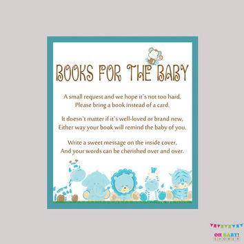 Book Instead Of A Card Baby Shower by Best Baby Books Instead Of Cards Products On Wanelo