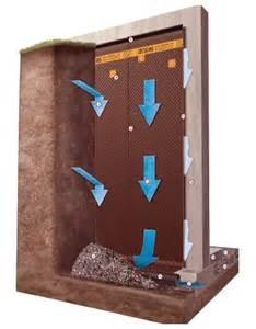parpaing humide garage enterr 233 sous terrasse page 1