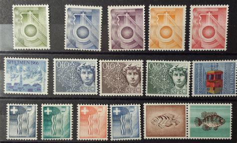 Brief Schweiz Briefmarke Briefmarken Schweiz