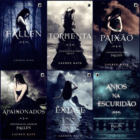 Falling Series livros on line fallen