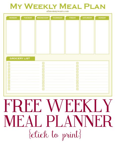 my meal planner weekly menu planner grocery list modern calligraphy lettering premium cover design meal prep shopping list pad for busy mindfulness antistress organization books printable weekly meal planner with grocery list all