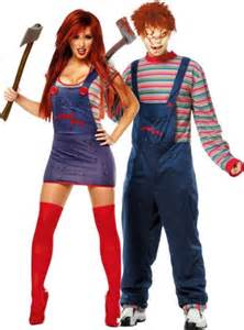 party city halloween costumes location chucky and chucky couples costumes party city