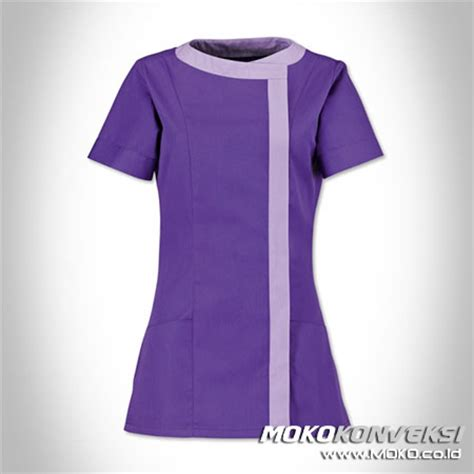 desain baju dinas karyawati jual seragam perawat medis baju rumah sakit terbaru