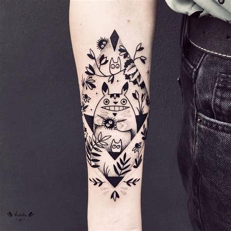 blackwork tattoo designs 462 best anime images on ideas