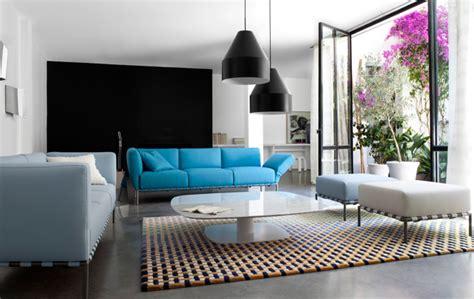 espectaculares disenos de salas modernas ideas