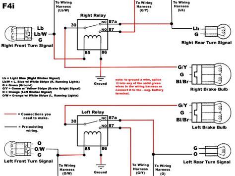 intergrated tail light problems cbr forum enthusiast