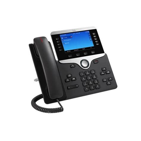 wired ip cisco 8841 wired ip handset black new