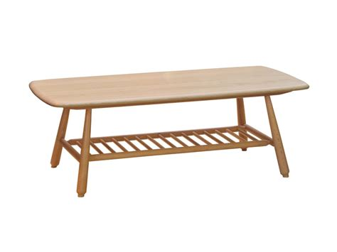 buy the ercol coffee table at nest co uk