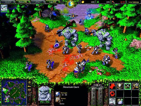 free download pc games full version warcraft warcraft 3 reign of chaos free download full version
