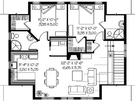 apartments over garages floor plan 2 story master bedroom 2 story 3 bedroom house plans 3