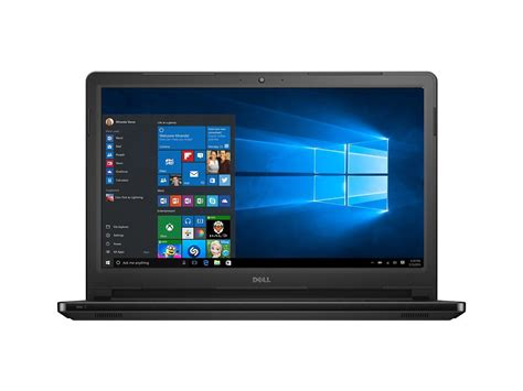 Laptop Dell Touch Screen new dell 15 6 quot touch screen laptop i3 7100u 2 4 ghz 6gb ddr4 1tb hdd dvdrw win10 ebay