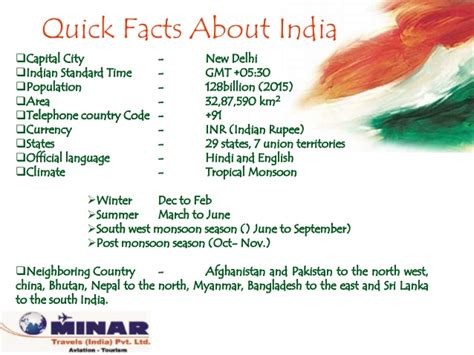 about india why to visit india