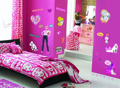 barbie bedroom cartoons videos barbie princess bedroom set decoration