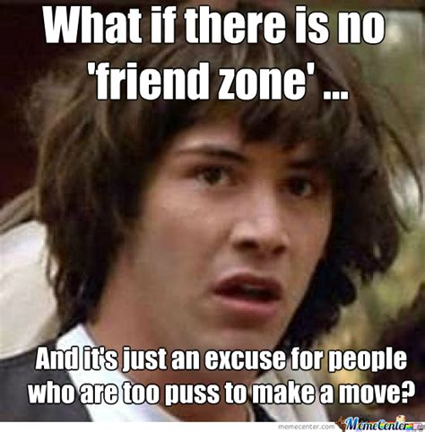 Friends Zone Meme - friendzone by recyclebin meme center