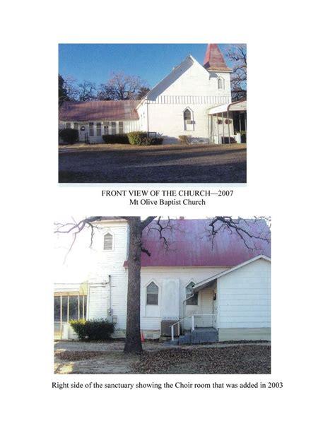 bastrop churches