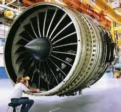 does rolls royce make jet engines a turbofan jet engine mechanical engineering inspired