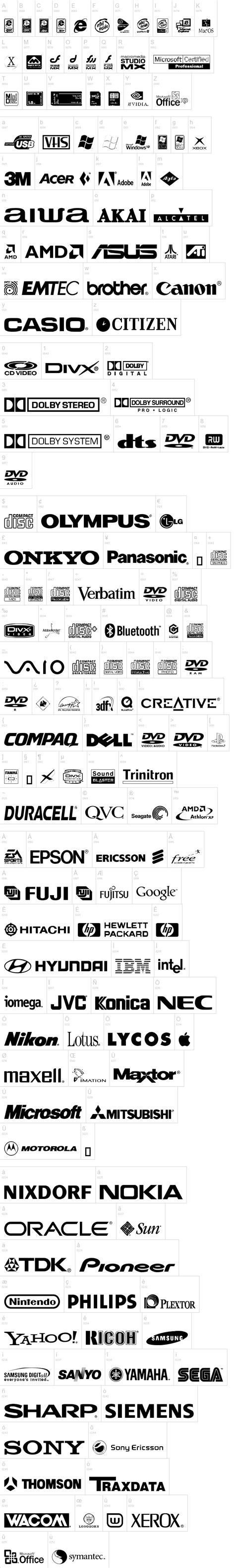 dafont typography illustrate it font dafont com