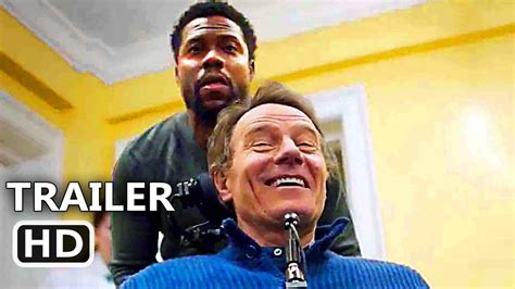 bryan cranston movies and tv shows the upside official trailer 2019 kevin hart bryan