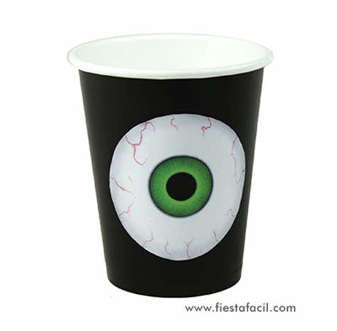 imagenes de ojos para halloween fiesta halloween imprimibles gratuitos i revista