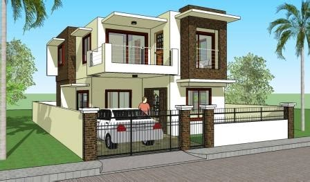 how to buy a third house modern ness 2 model make an initial deposit to buy complete plan set of this model