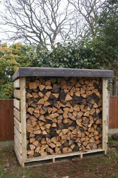 build firewood rack pallets 12 backyard pallet projects for today s homestead
