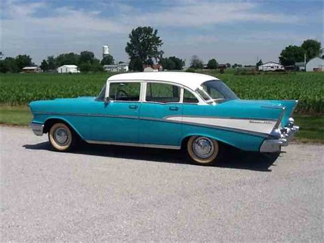 1957 chevrolet 210 for sale on classiccars 48