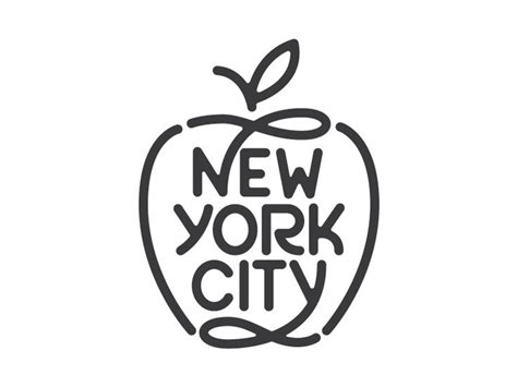 Logo Design Nyc | new york city new york inspiration and design