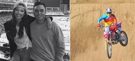 rickie fowler ethnic background rickie fowler takes in supercross with after