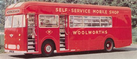 mobile shop uk the woolworth s mobile shop
