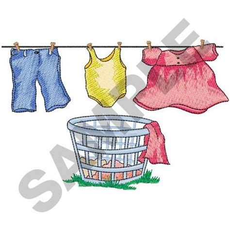 laundry embroidery design laundry montage embroidery designs machine embroidery